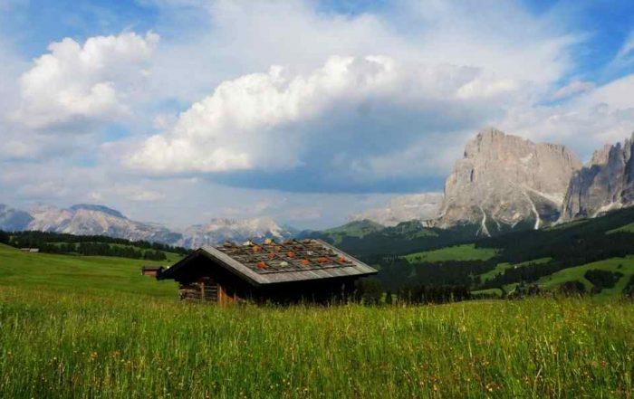 Weekend sull'Alpe Siusi