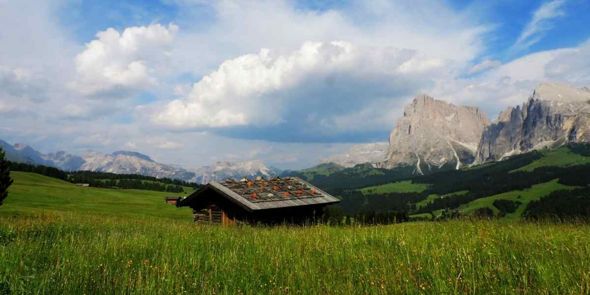 Weekend sull'Alpe Siusi