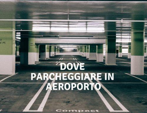 Come trovare il parcheggio dell'aeroporto ideale con Parkos