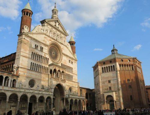 Cremona, cosa vedere con bambini in un weekend
