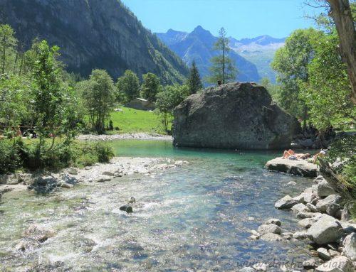 10 posti dove fare il bagno in Lombardia: un tuffo dove non ti immagini