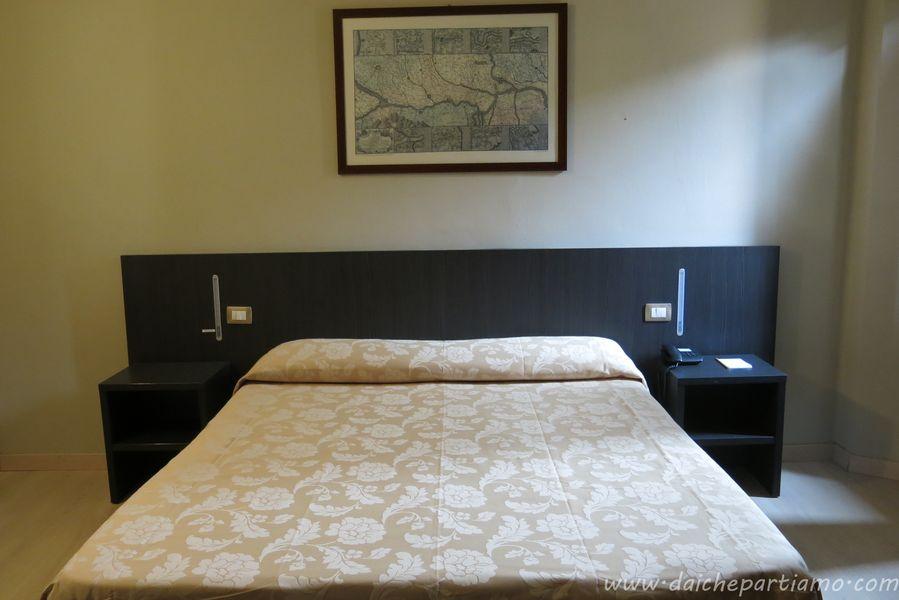 dove dormire a cremona