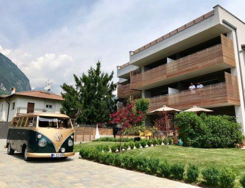 Appartamenti a Riva del Garda per famiglie: GardaBreak Rooms&Breakfast