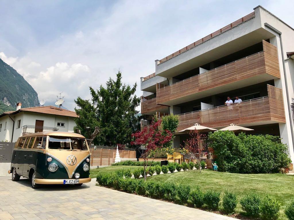 Appartamenti a Riva del Garda per famiglie