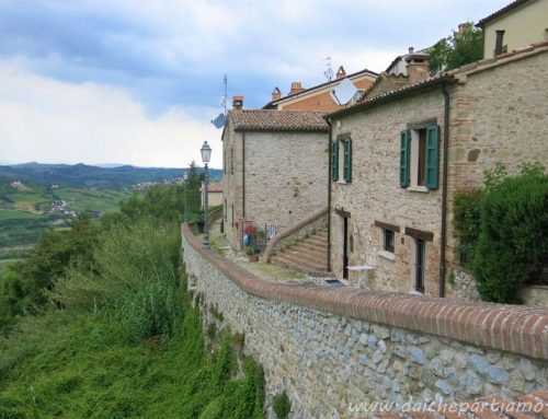 Alla scoperta dei borghi della Romagna