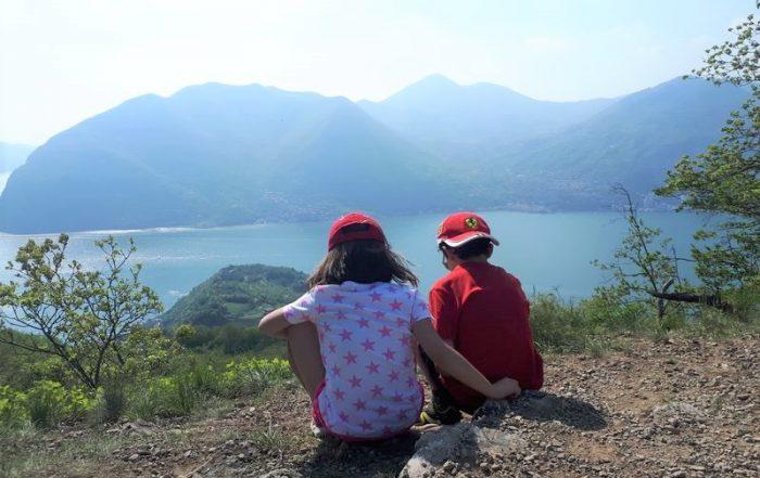 Consigli utili per viaggiare con i bambini