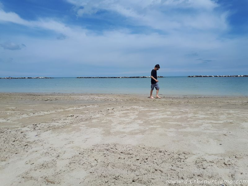 weekend al mare a igea marina