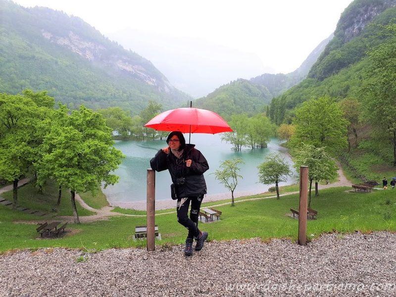 Weekend nel Garda Trentino