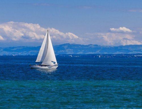Vacanza in barca a vela con i bambini