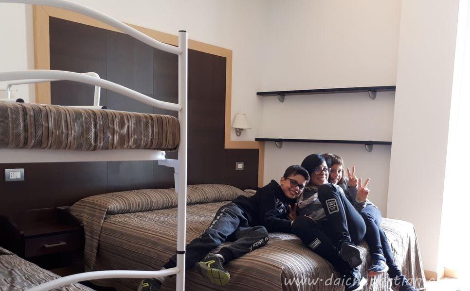 family hotel igea marina