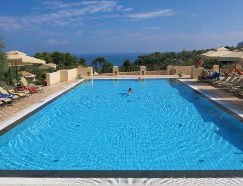 Estate al mare risparmiando: vacanza in residence