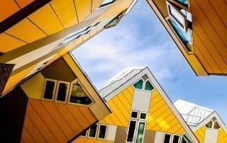 architetture più strane in europa