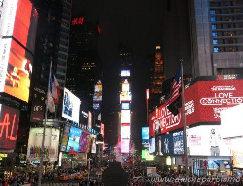 Come vedere un musical a New York con bambini