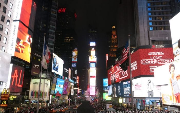 Come vedere un musical a New York