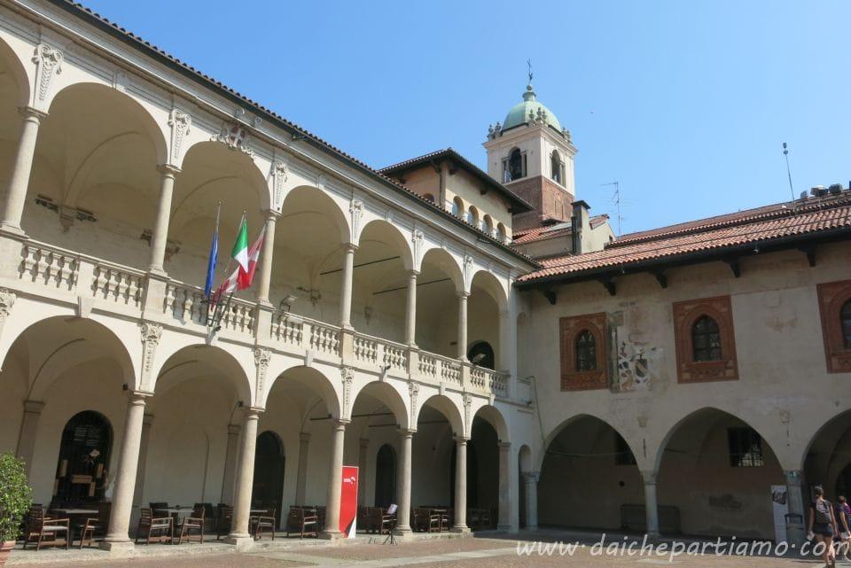 Cosa fare a Novara con bambini