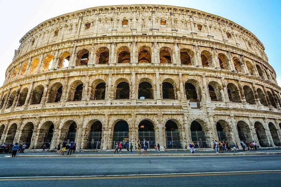 Dove dormire a Roma
