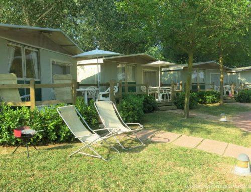 Villaggio Barricata: camping 5 stelle nel Delta del Po