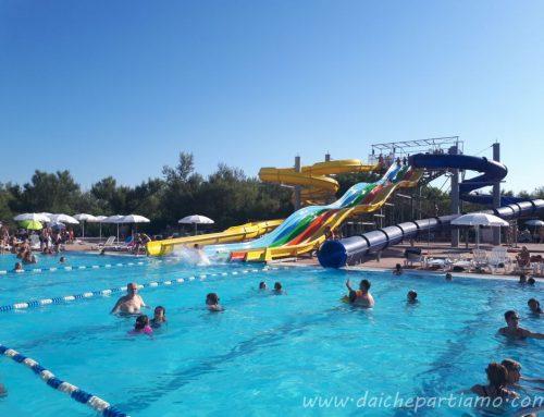 Villaggio Isamar Chioggia: vacanze per famiglie in Veneto