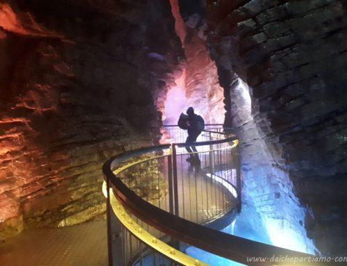 Visita alla Cascata del Varone di Riva del Garda