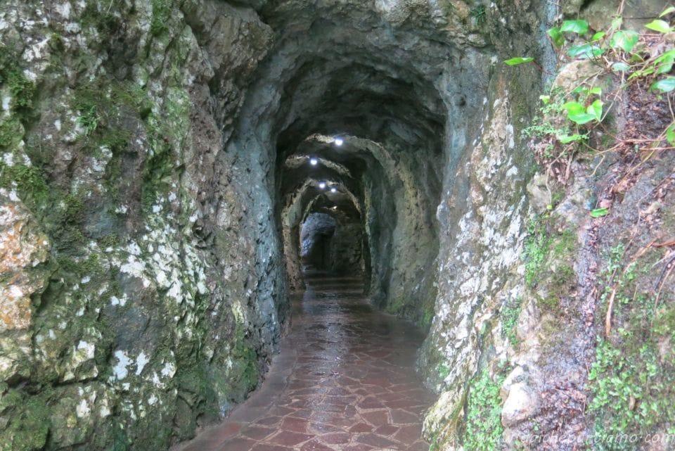 Visita alla Cascata del Varone