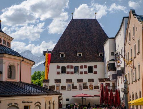 Cosa vedere a Hall in Tirol, città medievale vicina ad Innsbruck