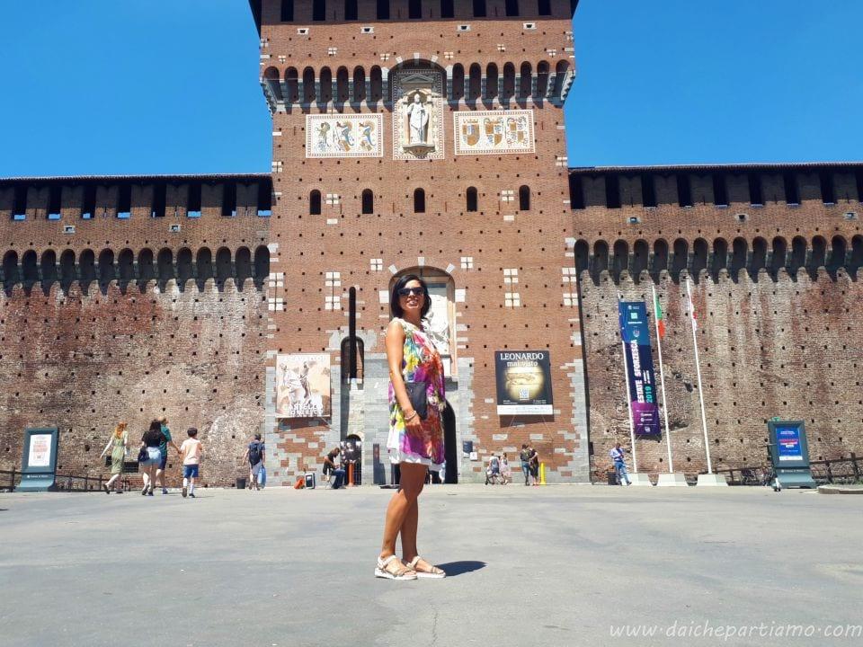 Milano in un giorno