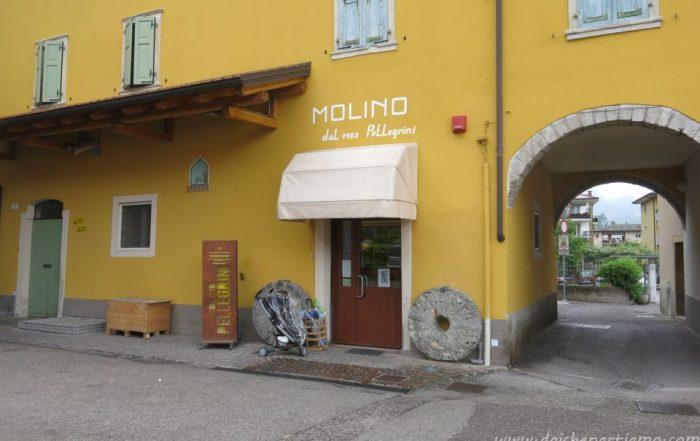 Molino Pellegrini