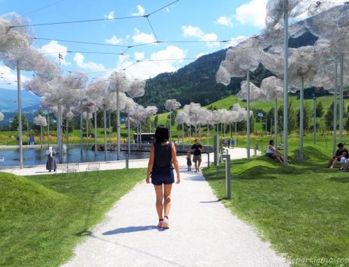 Weekend nel Tirolo austriaco: Hall e Wattens