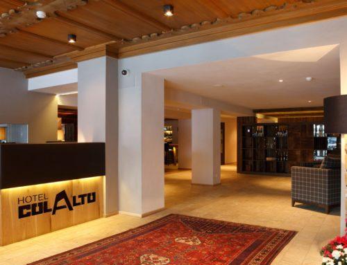 Hotel per famiglie in Alta Badia: hotel Col Alto