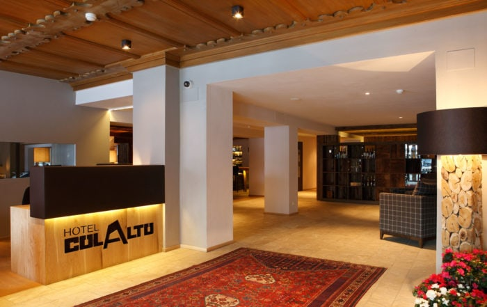 Hotel per famiglie in Alta Badia