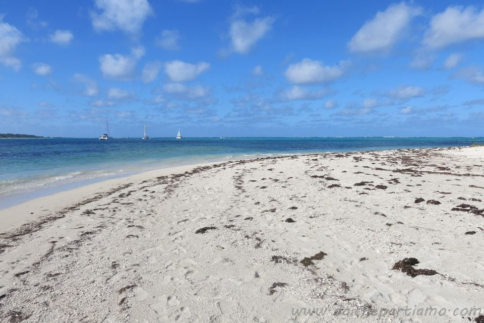 Escursione a Mauritius