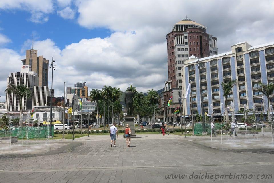 Cosa vedere a Port Louis