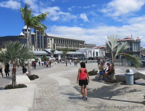 Cosa vedere a Port Louis, eclettica capitale di Mauritius