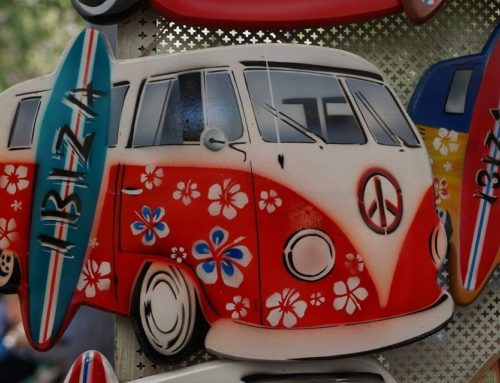 Hippy Market Ibiza, il celebre mercatino di Ibiza