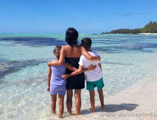 Escursione a Mauritius all'Isola dei Cervi
