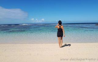 itinerario a Mauritius di due settimane