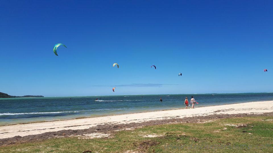 Le spiagge più belle di Mauritius