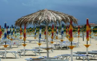 migliori spiagge in Abruzzo