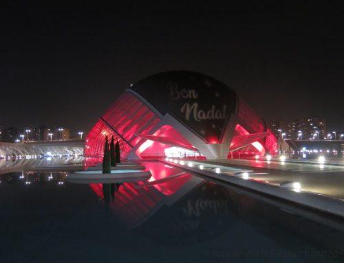 Capodanno a Valencia: cosa fare