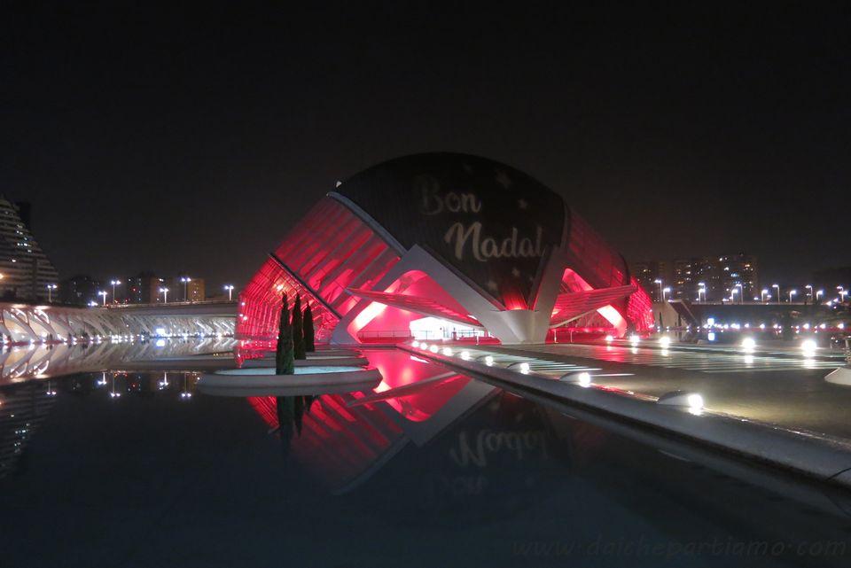 Capodanno a Valencia