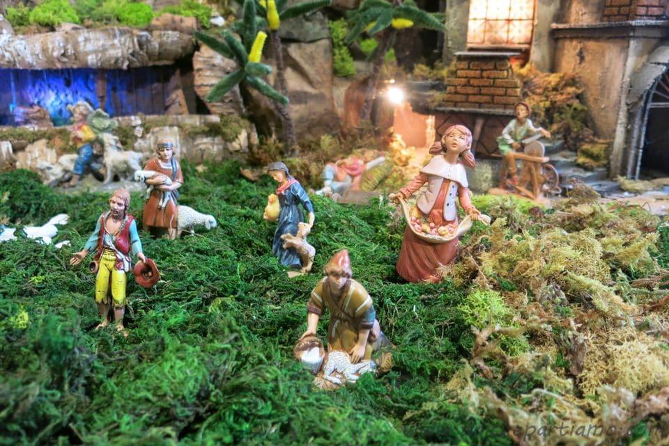 Magico Paese di Natale di Govone
