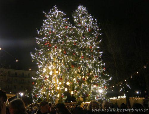 Mercatini di Natale di Berna e Spiez in treno