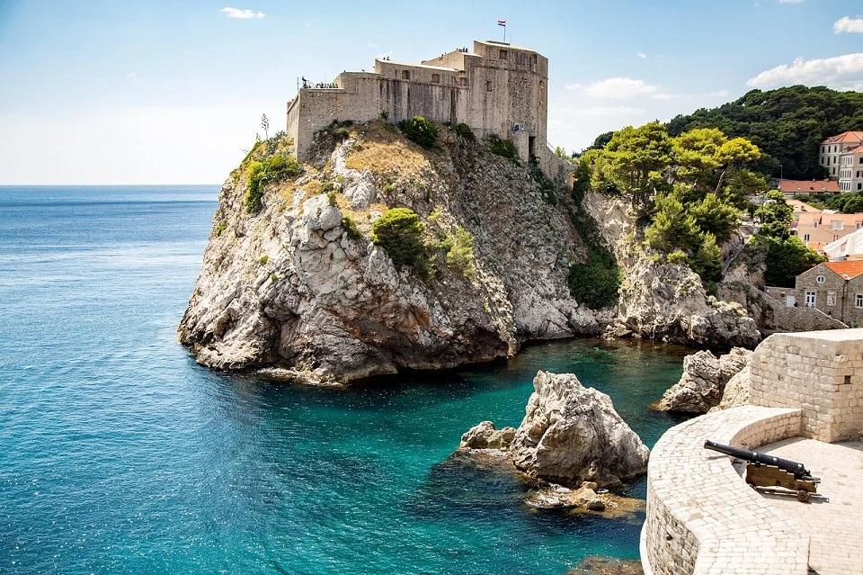 Una vacanza in vela in Croazia