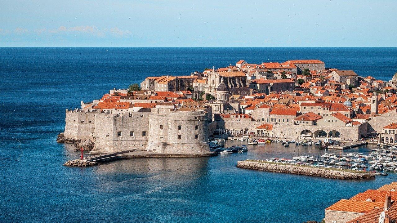 Una vacanza a vela in Croazia