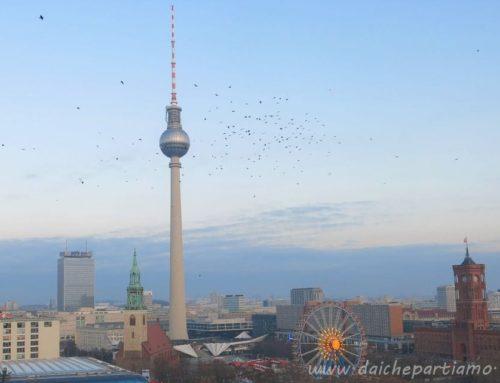 Berlino in un giorno: cosa vedere