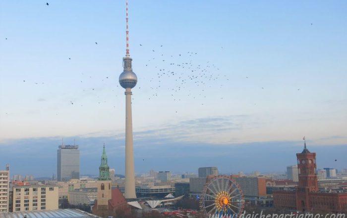 Berlino in un giorno