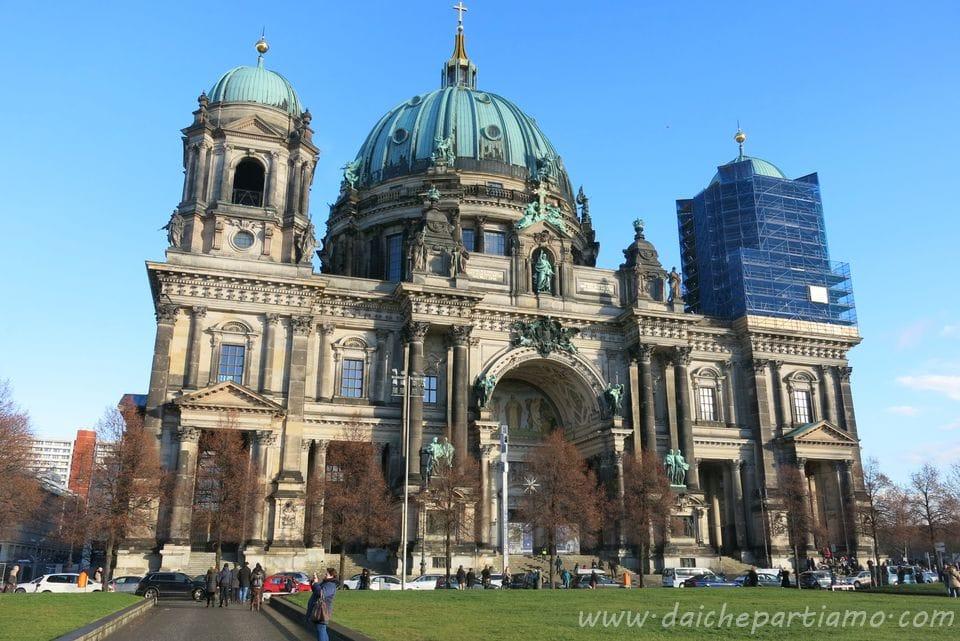 Come organizzare un viaggio a Berlino