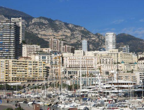 Cosa vedere nel Principato di Monaco