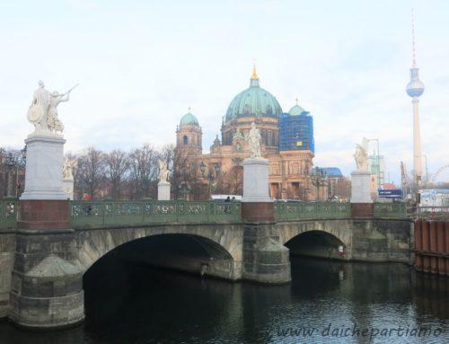 Cosa vedere a Berlino con bambini in 5 giorni